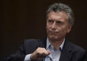 """Macri se mostró en contra de """"las cárceles de puerta giratoria"""""""