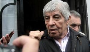 Moyano contra gremialistas de CGT que no quieren bono de fin de año