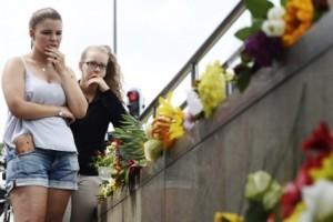 Después del dramático tiroteo asesino, Munich busca recuperar la calma
