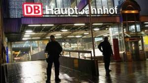 Alemania bajo alerta terrorista: 8 muertos en un shopping