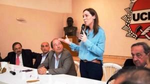 Tormenta en Cambiemos: lilitos y radicales se quejan de Vidal