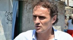 """Katopodis, a la sombra de Randazzo, quiere """"competir"""" en las PASO"""