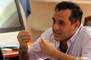 "Finocchiaro: ""Nadie debe condicionar al Presidente"""