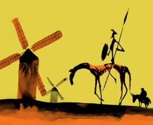Concurso plástico-literario para que los escolares conozcan al Quijote