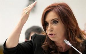 Ordenan identificar qué teléfonos usó Cristina cuando murió Nisman