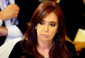 Cristina irá a juicio oral por la causa del dólar futuro