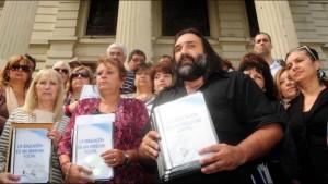 Docentes lanzan un nuevo paro nacional para el martes