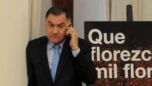Allanan la municipalidad de Florencio Varela por una investigación contra Pereyra