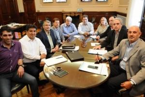 Presupuesto: Intendentes peronistas ya salen a marcar la cancha
