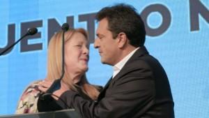 Stolbizer esconde la baraja: dijo que no sabe si será candidata