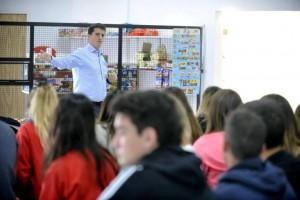 """El oficialismo apuntó contra los sindicalistas: """"Les temen a las evaluaciones"""""""