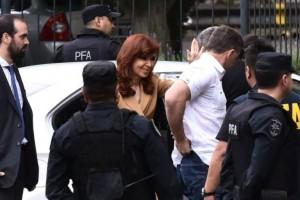 ¿Irá a juicio? Finalizó la investigación contra Cristina por el dólar futuro
