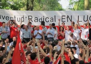La JR en Lucha conducirá la Juventud Radical bonaerense