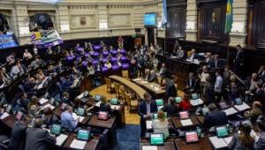 Asumen los nuevos legisladores y designan autoridades en la Provincia