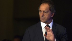 ARGENTINA-ELECTION-AFTERMATH-SCIOLI