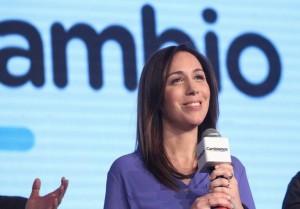 """Vidal se metió en la campaña: """"Cambiemos tiene fortaleza"""""""