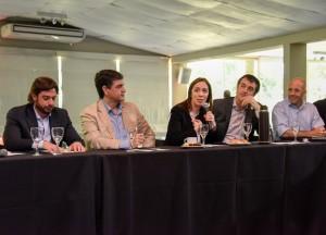"Reunión del PRO bonaerense: Vidal pidió ""construir consensos»"