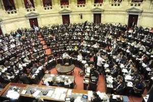 Diputados transformó en ley la reforma del impuesto a las Ganancias