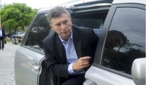 Macri: el gobierno hace un ataque sistemático de la Constitución