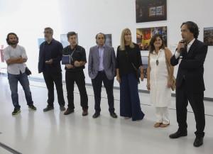 Mar del Plata ya exhibe prestigiosa muestra de fotoperiodismo
