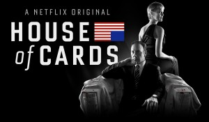 """House of Cards"": chau Kevin Spacey, hola Robin Wright"