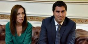 """El entorno de Vidal ya analiza el """"operativo reelección"""""""