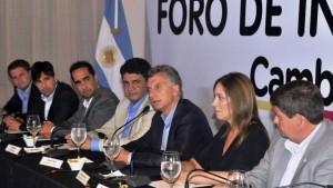 Gestión y campaña, bajo la mirada de Macri, Vidal y Durán Barba