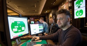 "Por primera vez, la ""inteligencia artificial"" le ganó al hombre al póker"