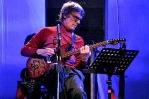 Cinco años sin Spinetta, el músico que dejó un legado inigualable