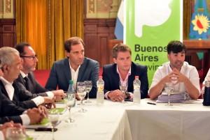 Acuerdo entre la Provincia y el Municipio para la generación de suelo urbano