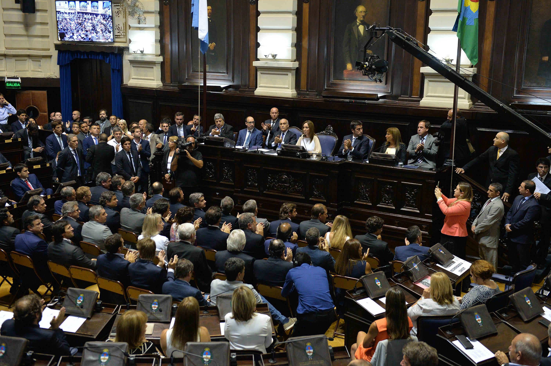 Asamblea legistaviva 2017