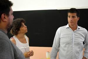 """Desde Cambiemos reclaman """"que se aplique la nueva legislación para proteger al docente"""""""