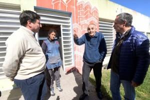 El massismo reclamó que la Provincia colabore con la Fundación Emmanuel