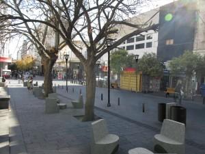 El Municipio avanza con proyectos de renovación de los centros comerciales