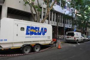 La Defensoría del Pueblo puso la lupa sobre la venta de Edelap y Edea
