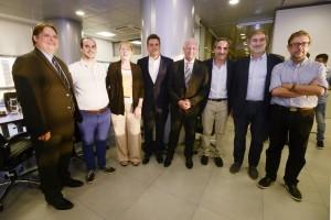 Massa y Stolbizer reunieron a su tropa en La Plata y la alianza es casi un hecho