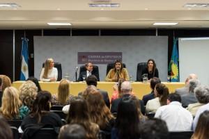 Debate en Diputados sobre la prevención de la violencia de Género