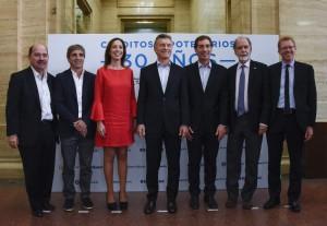 """Macri: """"Ayer no paró el país, ayer se activó el cambio"""""""