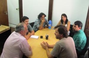 La oposición le reclamó al Municipio por el cordón frutihortícola
