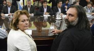 El gobierno de Vidal volvió a convocar a los gremios docentes