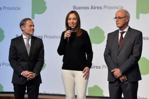 """Vidal lanzó una oficina para """"evitar nichos de corrupción"""""""