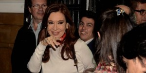 No hay Plan B, la única candidata posible es CFK