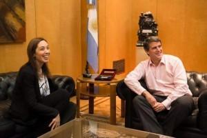 Prat-Gay se suma al gobierno de Vidal