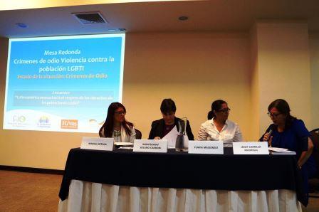LGBTI en Costa Rica