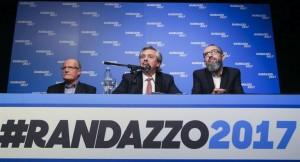 Ahora dicen que peligra la candidatura de Randazzo y acusan a Espinoza