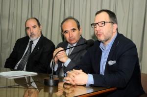 Perechodnik cerró una jornada sobre responsabilidad social empresaria