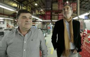 """Randazzo, contra el Gobierno: """"No entienden lo que es la falta de trabajo"""""""