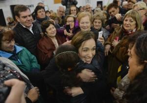 Vidal presentó un programa para que jubilados y pensionados puedan viajar gratis