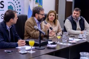Presentan en Diputados lineamientos de la puesta en marcha de Atucha III