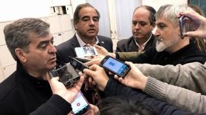 Oficializan cambios en el gabinete de Macri